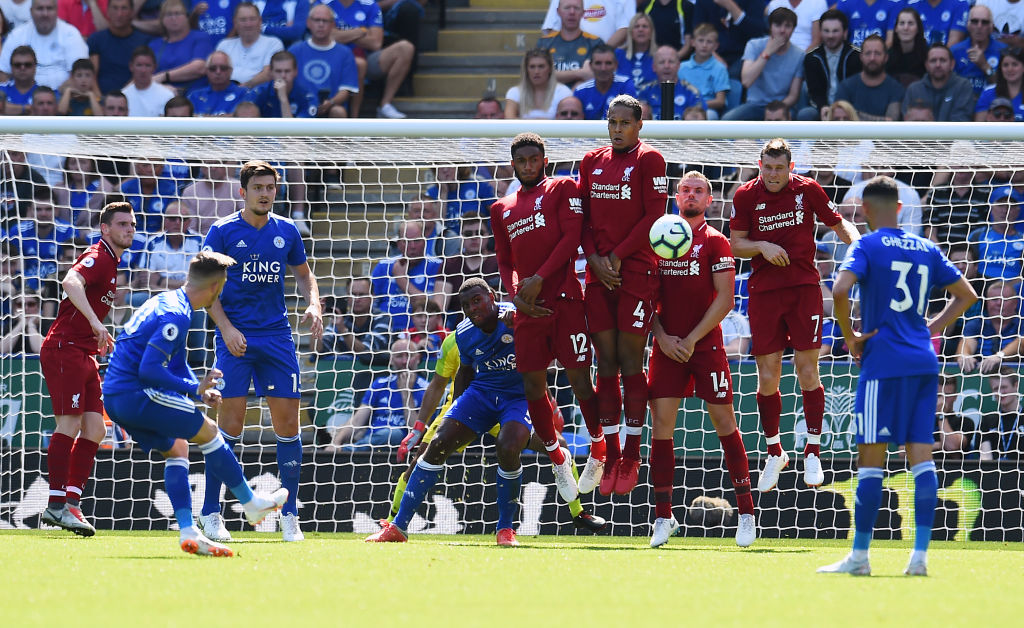 Leicester Kader