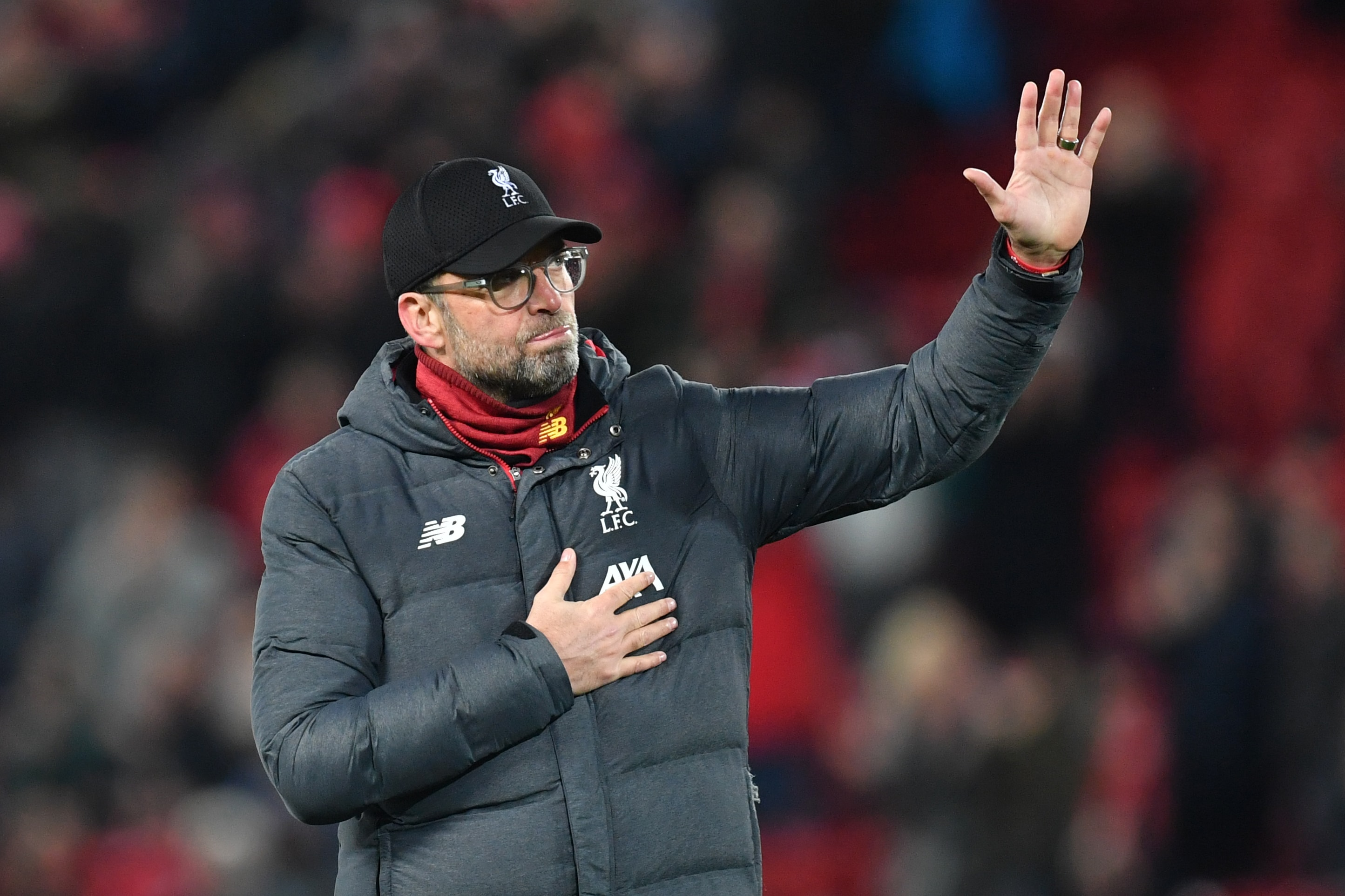 Jürgen Klopp,  Atletico Madrid, Champions League, Liverpool, Liverpool FC, Redmen Family Germany