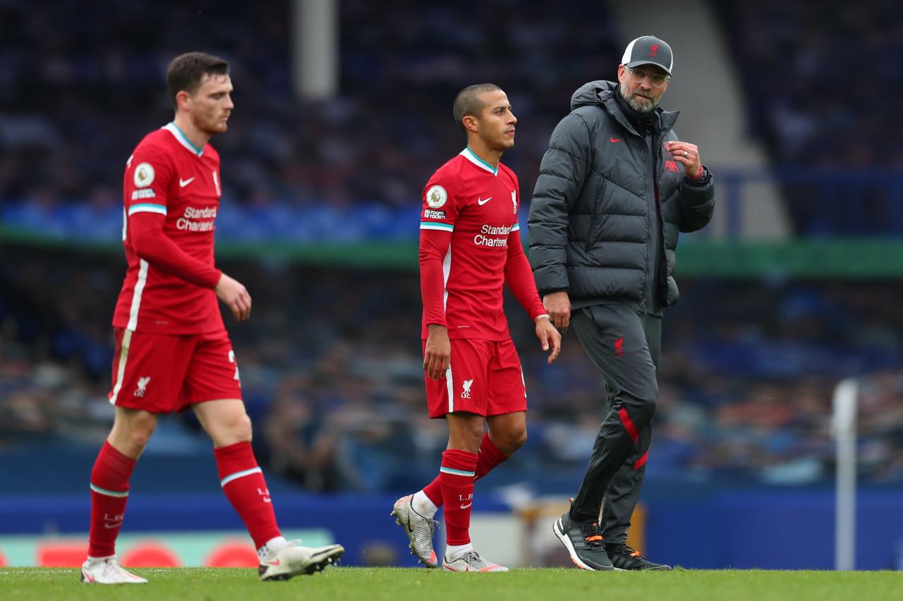 Liverpool Transfer Gerüchte