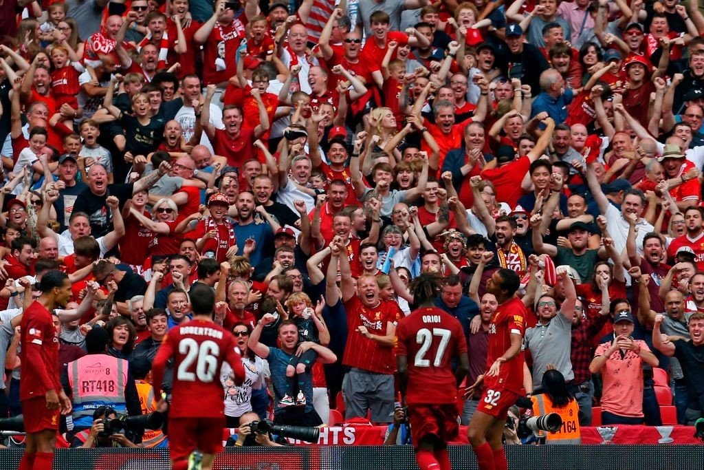 Redmen Family, FC Liverpool Fans Deutschland, Premier League