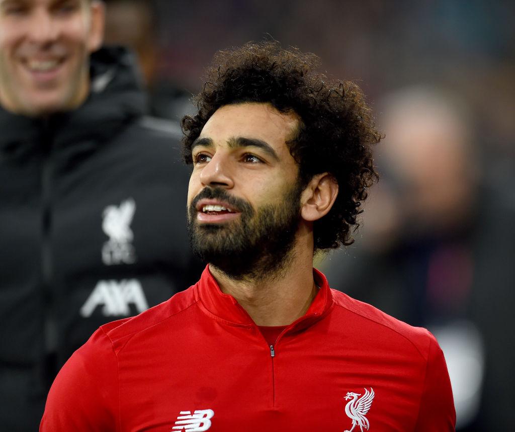 Mo Salah vor Rückkehr in die Startelf - Knie-Scan bei Joel Matip