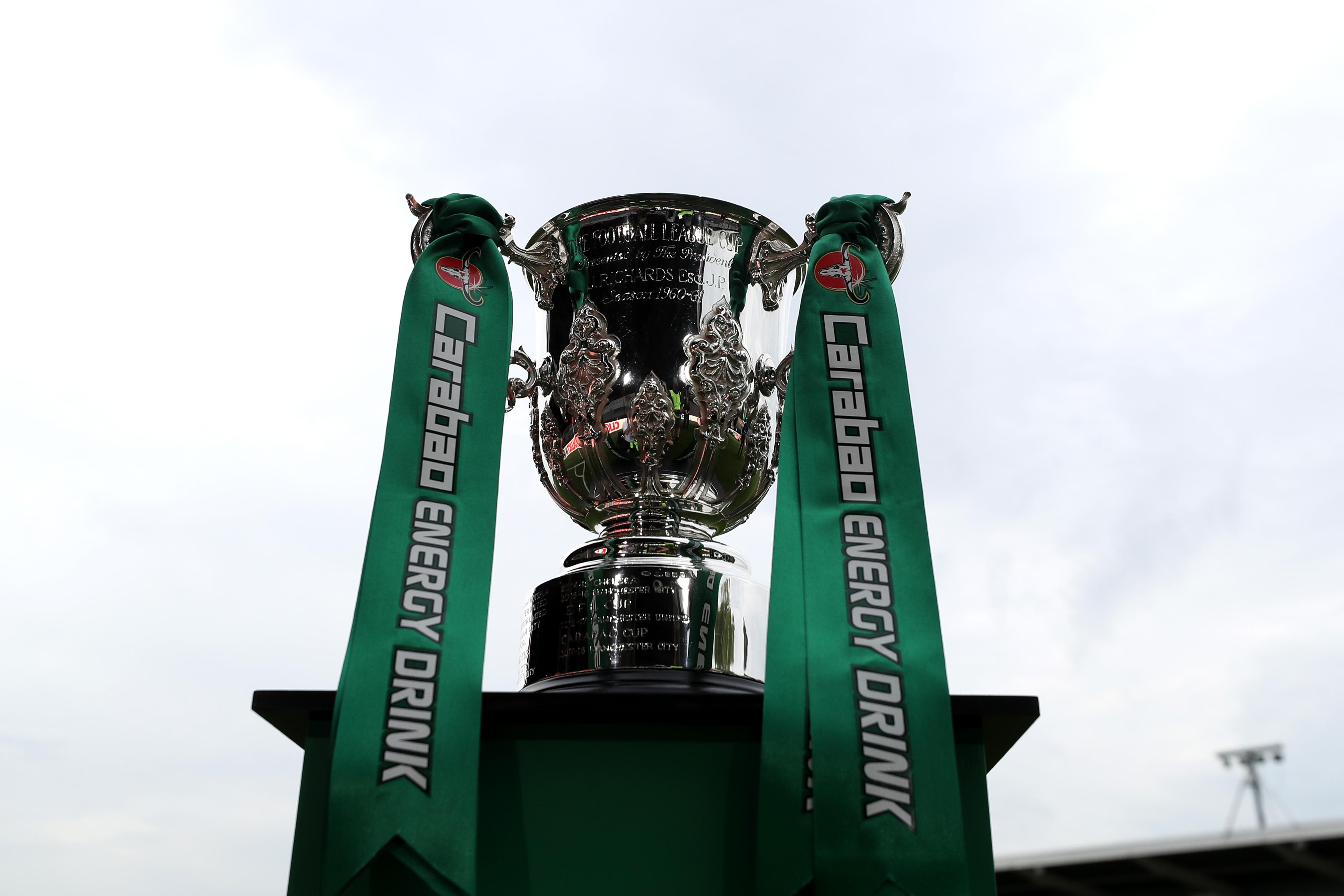 Neuer Europa-Wettbewerb für League Cup-Sieger | Redmen Family