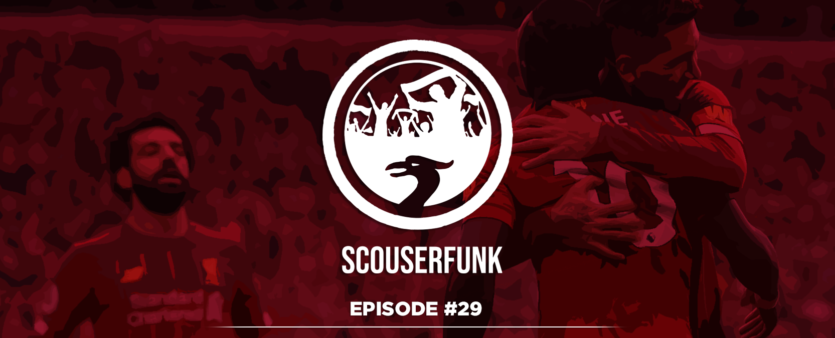 Scouserfunk - Der Liverpool FC Podcast - Redmen Family Germany - Liverpool Fans Deutschland